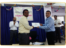 Essay competition held by the Employees Provident Fund Organization