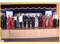 The Guests and the Hosts of the National Conference