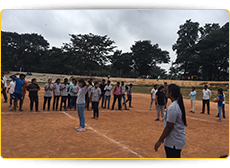 Annual Athletic Sports Meet - 30th October 2017