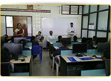 Workshop on Research Data Analysis using SPSS for PG students by Dr Sudhakara AM